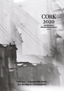 Cork 1920 Programme of Events